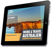 Work and Travel Australien Guide | Jetzt Work and Travel selbst organisieren